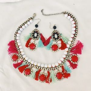 H&M trend necklace
